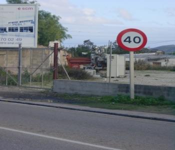 TERRENO RONDA L'ALCUDIA